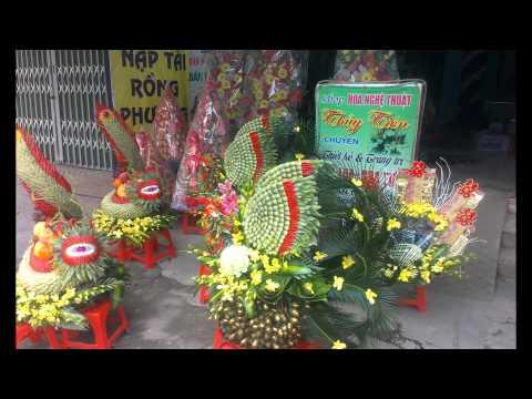 Đồ Lễ Nạp Tài Rồng Phượng đẹp,rẻ nhất Thanh Hóa 0945 139 668