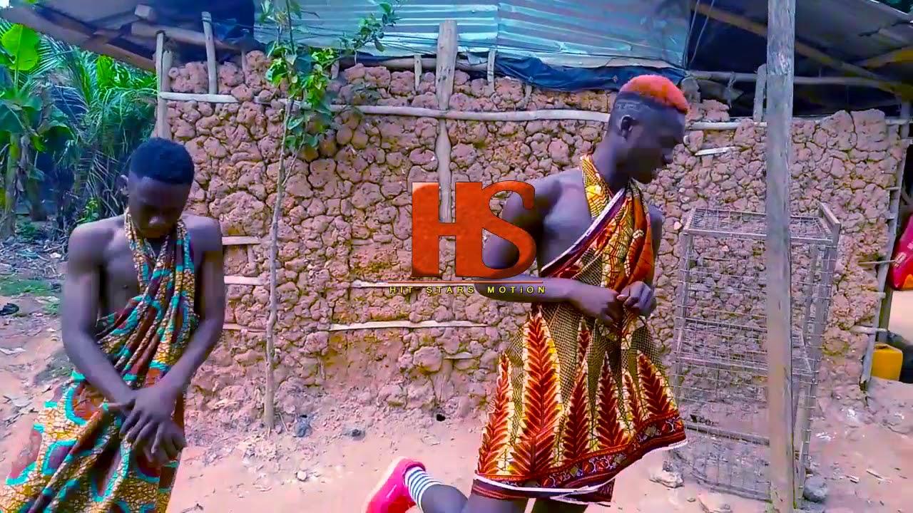 Download Maame Yaa Jackson - Ehye Mu (Official Dance Video) Hs Dancers