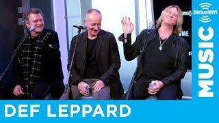 Def Leppard Rate Their Own Music Videos