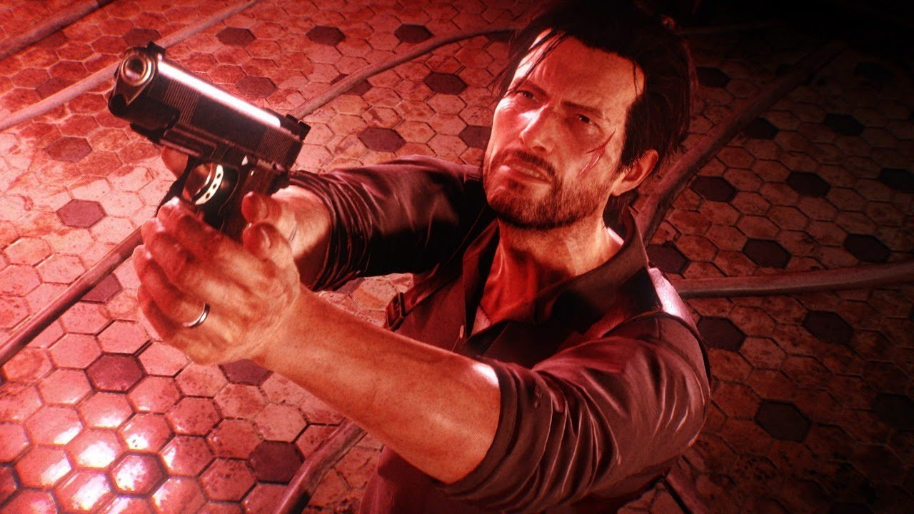 The Evil Within 2 Obscura: Fighting To Survive The Evil Within 2's 'Obscura' Boss