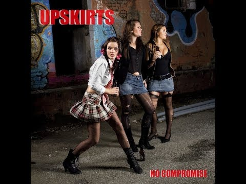Upskirts - No Compromise EP thumbnail