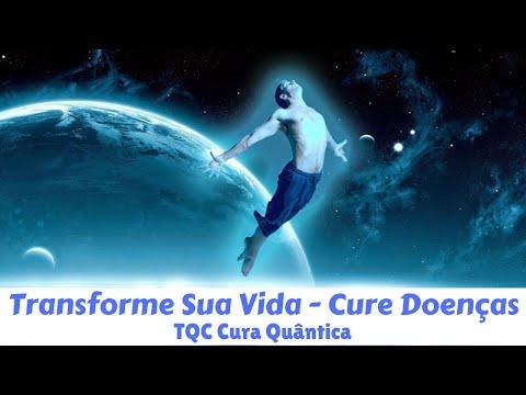 Cura Quantica - Método TQC Cura Quantica de Silvana da Cunha - Transforme Sua Vida - Cure Doenças