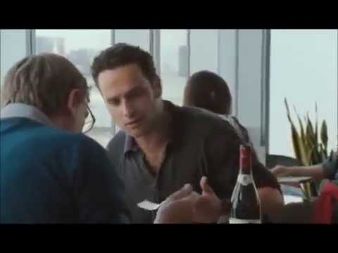 Andrew Lincoln's Scene in Enduring Love