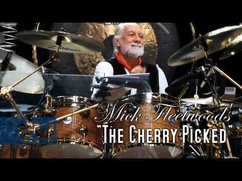 "Mick Fleetwood's ""The Cherry Picked"""