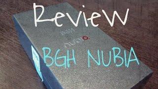 Review BGH Nubia Z9 Mini -[Español/Argentina]