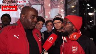 Arsenal 0-0 Red Star Belgrade | Of Course We Can Beat Man City (TY)