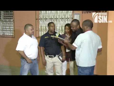 Matan presunto delincuente en Ensanche Espaillat