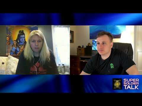 Super Soldier Talk – Peter The Insider – Qanon Updates, Snow in Australian, Alaska Earthquake