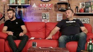 Podcast Inkubator #320 - Marko, Luka Ćurković i Dražen Forgač