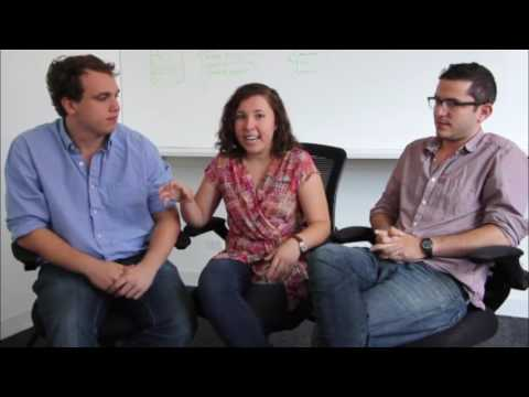 UChicago Institute of Politics Intern Interview: Will Fernandez, Randi Lawrence, Jonathan