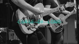 Curse Of Lono - 2019 October Tour Trailer