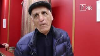 Dersim-Kocgiri-Karabel Projesi tanitimi yapildi