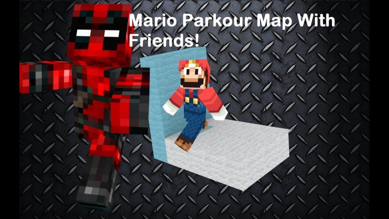 Скачать Карты на выживание для Minecraft - Minecraft Карты ...