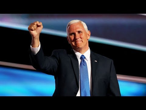 Is Mike Pence Wrapped Up in Russia Scandal?