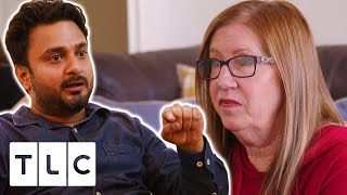 Jenny Moves To India So She Can Be With Sumit... Again | 90 Day Fiancé: The Other Way