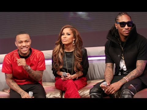 Bow Wow Disses Future On Twitter After Future Allegedly Snatched His Baby Mama