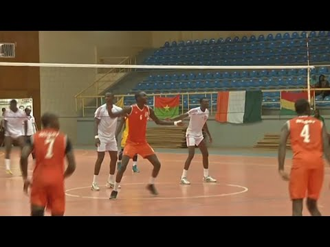 Niger, QUALIFICATIONS POUR LA CAN 2017 VOLLEY BALL
