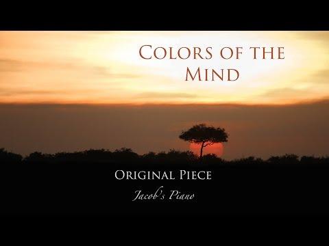 Colors of the Mind | Original Piece