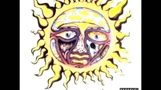 We're Only Gonna Die For Our Arrogance - Sublime
