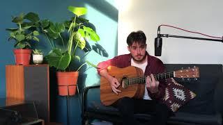 I'm Not My Season - Fleet Foxes (cover)