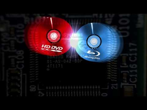 EEVblog #1011 - Retro Teardown - World's First HD DVD Player