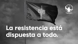 La resistencia está dispuesta a todo. | La Resistencia | Pastor Rony Madrid