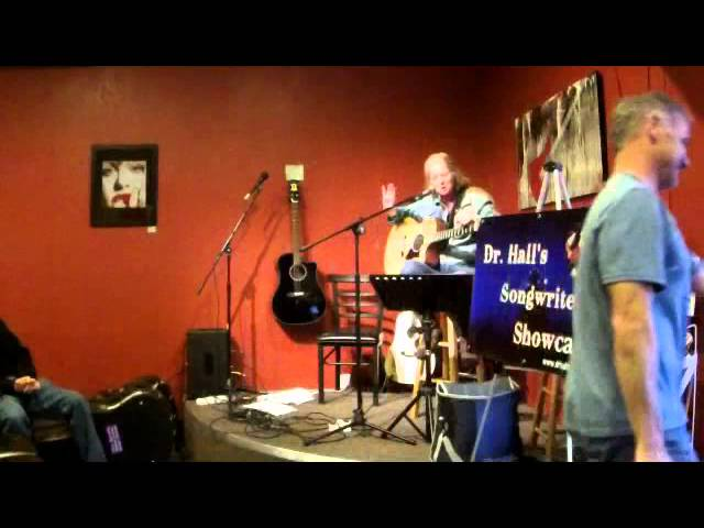 ROSEMARY PATRICK LIVE AT NICHOLSONS CAFE' FOLSOM CALIFORNIA USA