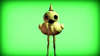 (SFM/DD) Oscuro Engaño Pavor Patito de animación