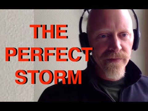 Perfect Storm for Gold Developing | Jesse Felder