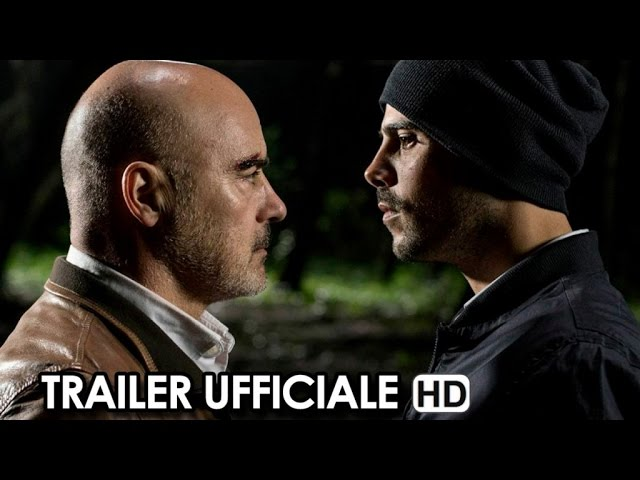 Perez Trailer Uffciale (2014) - Luca Zingaretti Movie HD