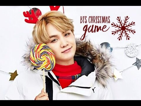 🎄BTS; Dating Game [CHRISTMAS VER.]