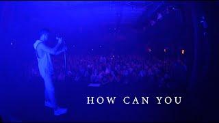 Смотреть клип Luca Hänni - How Can You