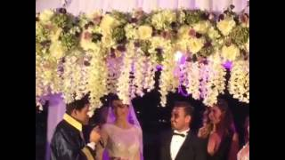 Merve Boluğur - Murat Dalkılıç Nikah Töreni