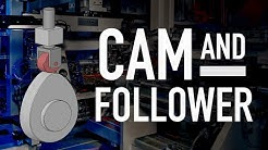 How Do Cam and Follower Mechanisms Work?