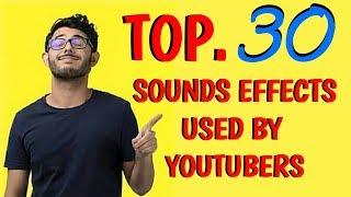 Download lagu Popular Troll Sound Effects Youtubers use (HD) 2020 / 30 Popular Sound Effects/Memes/lockdown