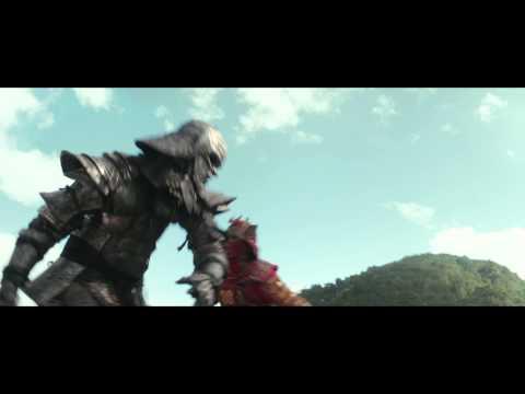47 Ronin - Infinity Blade III Promo