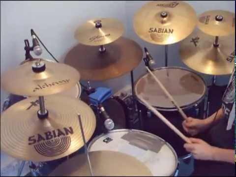 Irresistable Fall Out Boy Ft Demi Lovato drum cover