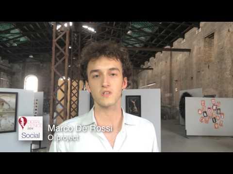 Marco De Rossi - Oilproject