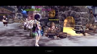 Cara Nempa Equip NO JELLY Dragon Nest (Bonus Cara Cari Gold) - Althea DN INA