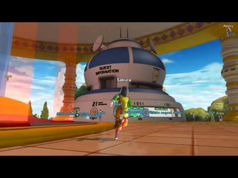 Dragon ball xenorverse 2 |VIDA INFINITA| y mas