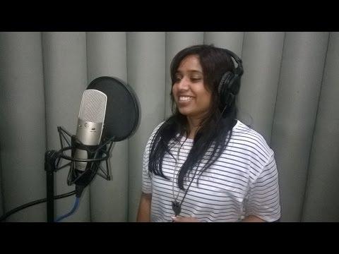 Eardrums Music Hub - Tu_Hi_Tu_song_Leena Hegde