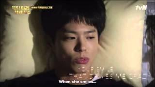 Taek & Dukseon (Bogum & Hyeri) FMV Nothings Gonna Change My Love For you