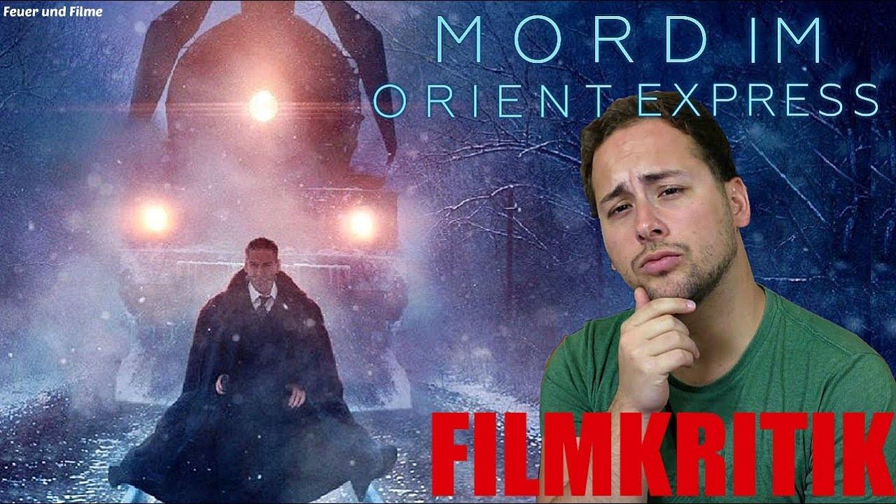Mord Im Orientexpress Stream