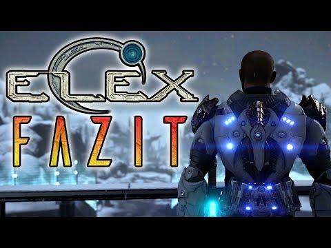 Das ELEX Fazit!