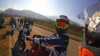 Tribute for our biker | MDDcrew