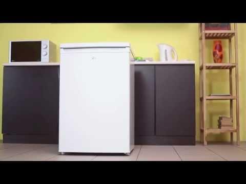 видео: Холодильник dex drms 85