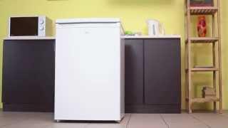 Холодильник DEX DRMS 85(Компактный холодильник с морозильной камерой DEX DRMS-85 - идеальный вариант для сохранения свежести продуктов..., 2014-12-08T11:31:19.000Z)
