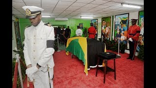 THE GLEANER MINUTE: Kidnapped J'can released ... Legalising obeah ... Seaga closed casket