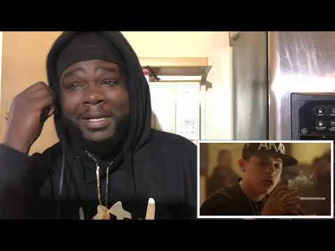 "King Lil G // Krypto // EMC ""SUCIOS"" reaction"