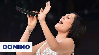 Download Jessie J - Domino (Summertime Ball 2014) Mp3 and Videos